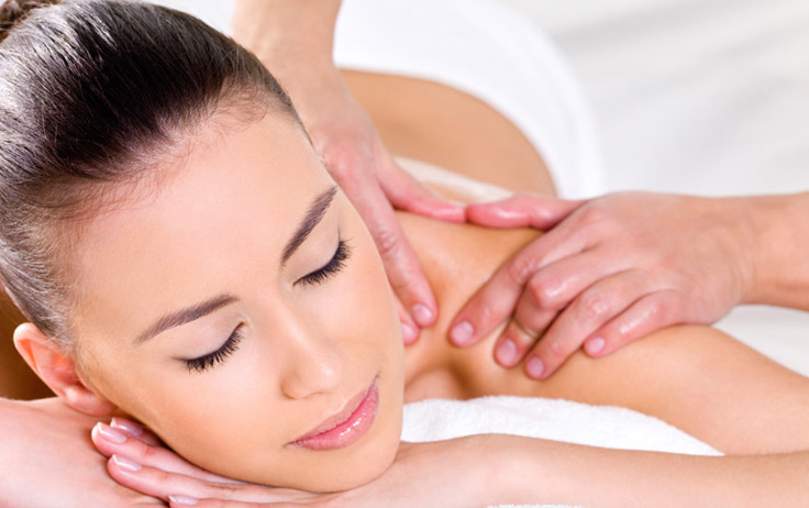 This is a versatile type of massage that can be both calming and gentle, or deep and effective for unwinding tight tissue.